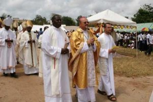 Kenya: Bishop Emmanuel Barbara of Malindi has died
