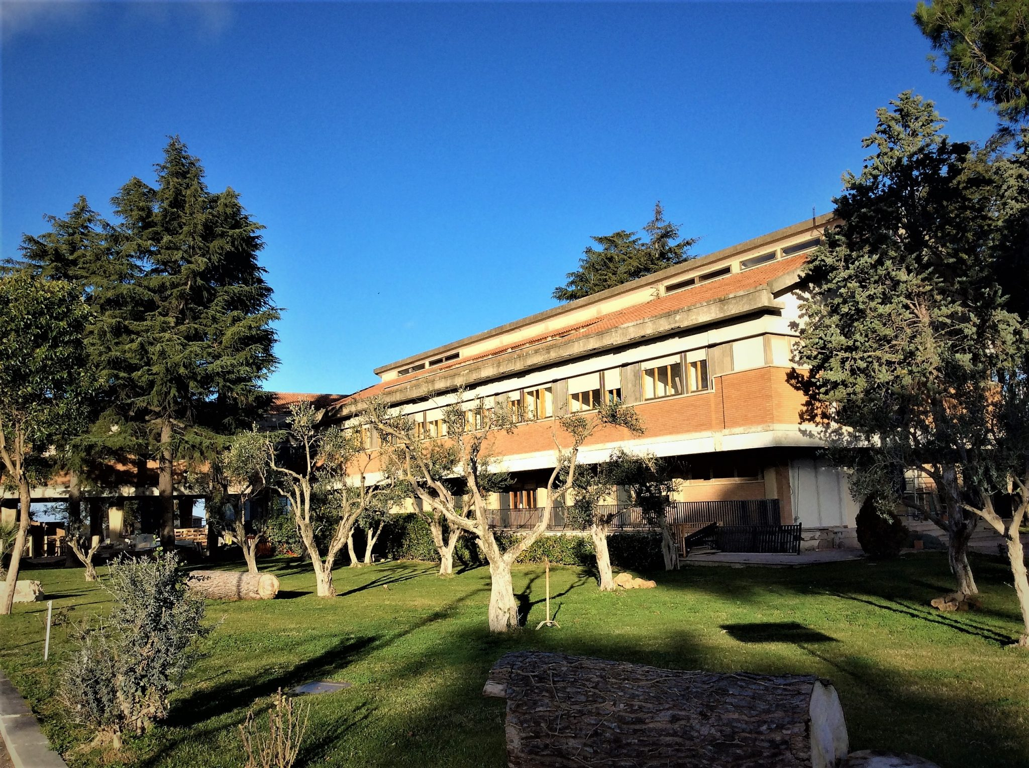 Institute of St. Anselm Relocated to Rome Opens its Doors