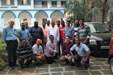 Global Formators Pune-30
