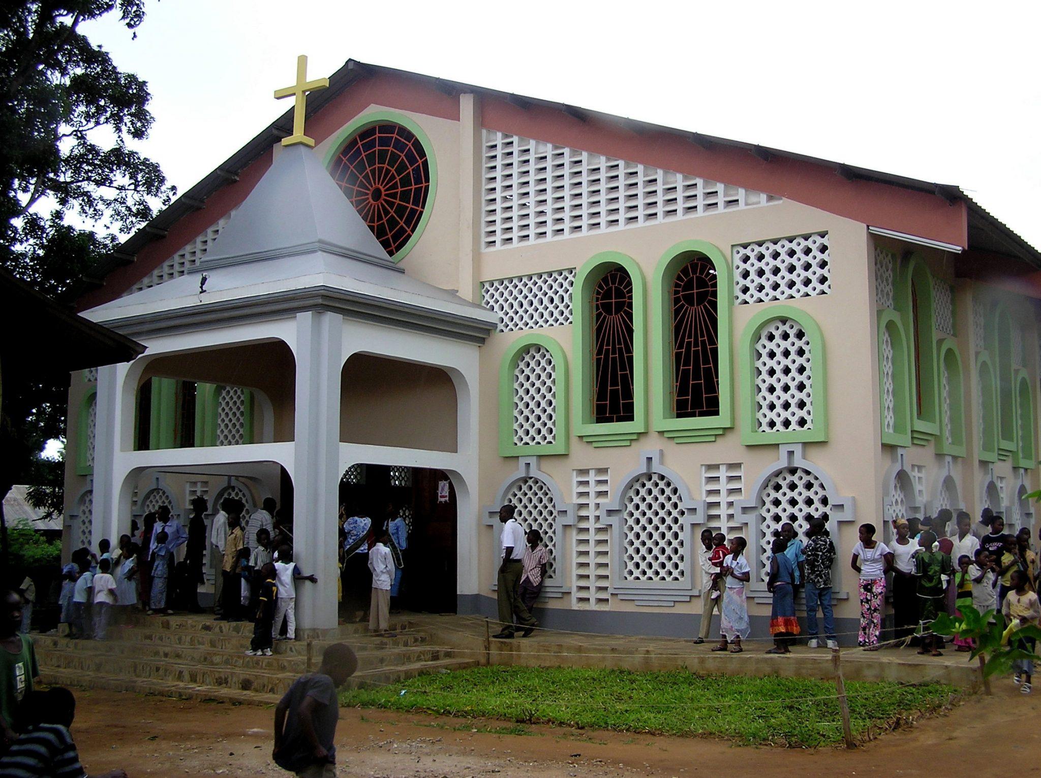 Malindi, Kenya: When Death Comes Unannounced