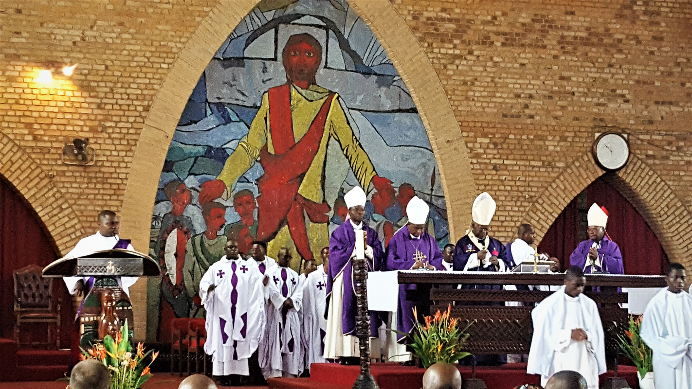 DR Congo: Protests Inspired by Catholic Laity Continue also in the Provinces