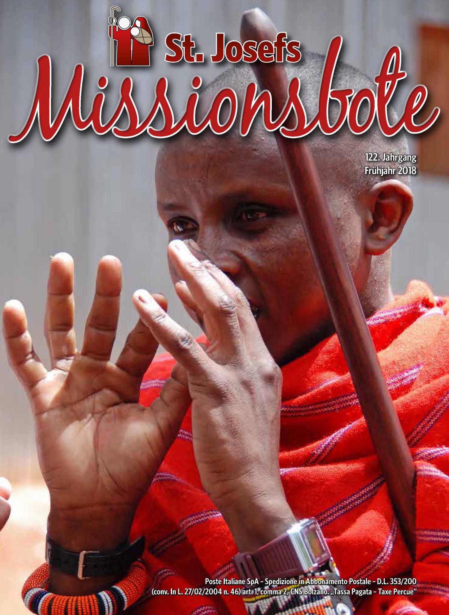 St. Josefs Missionsbote