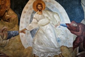 Holy Saturday: Listening to the Silence