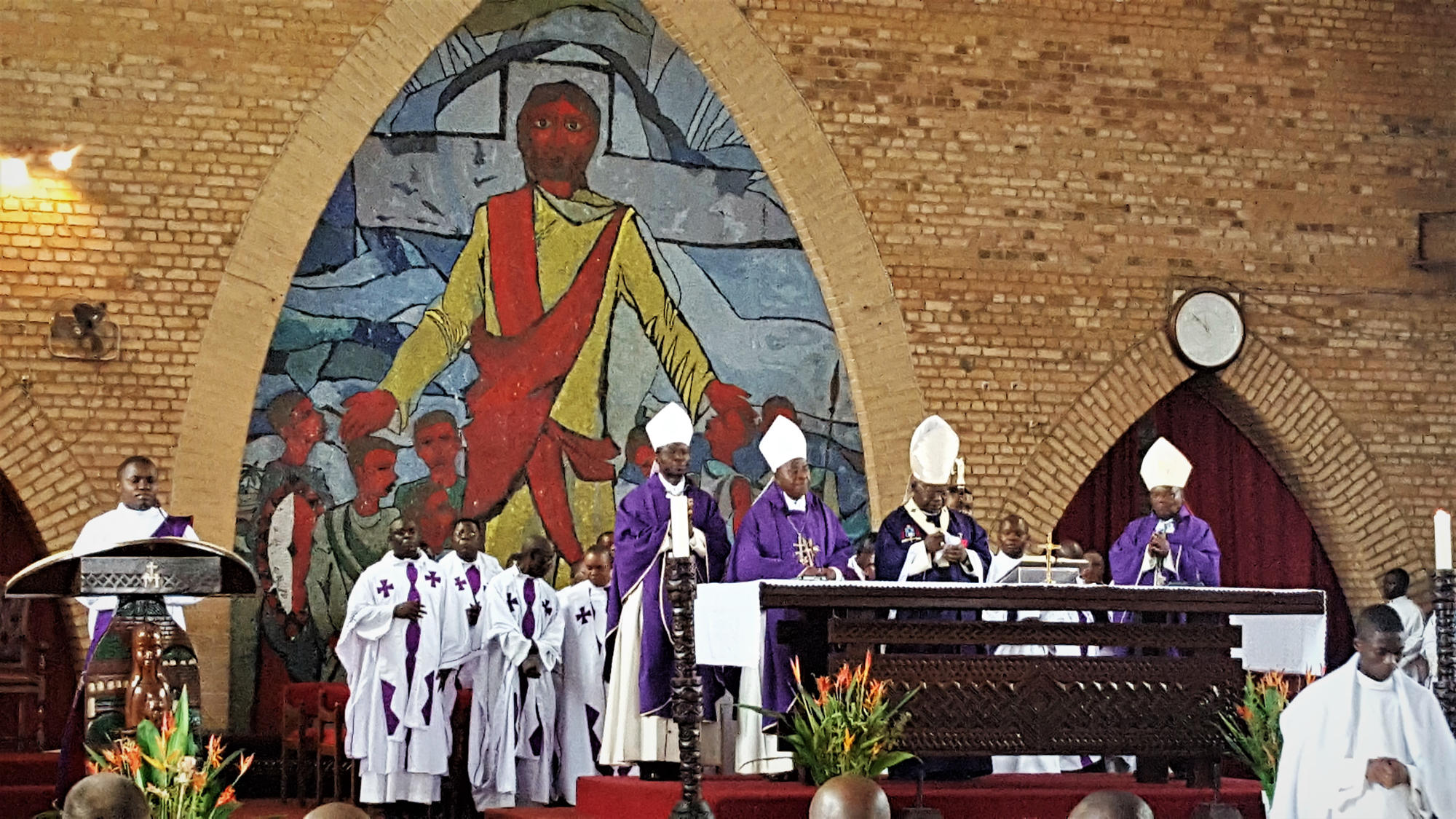 DR Congo: Bishops Spearhead Rally to Force President Kabila out of Power