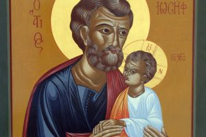 19th March, Feast of Saint Joseph, Patron Saint of the Mill Hill Missionaries: 'We Know a Lot about Saint Joseph'