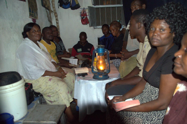 Kenya: Taking Small Christian Communities Training to the Major Seminaries