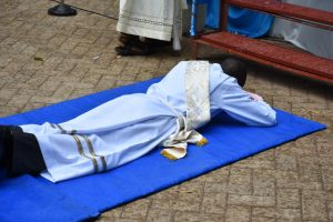 Kenya: Mombasa – Ordination of Mathew Juma Ongany mhm
