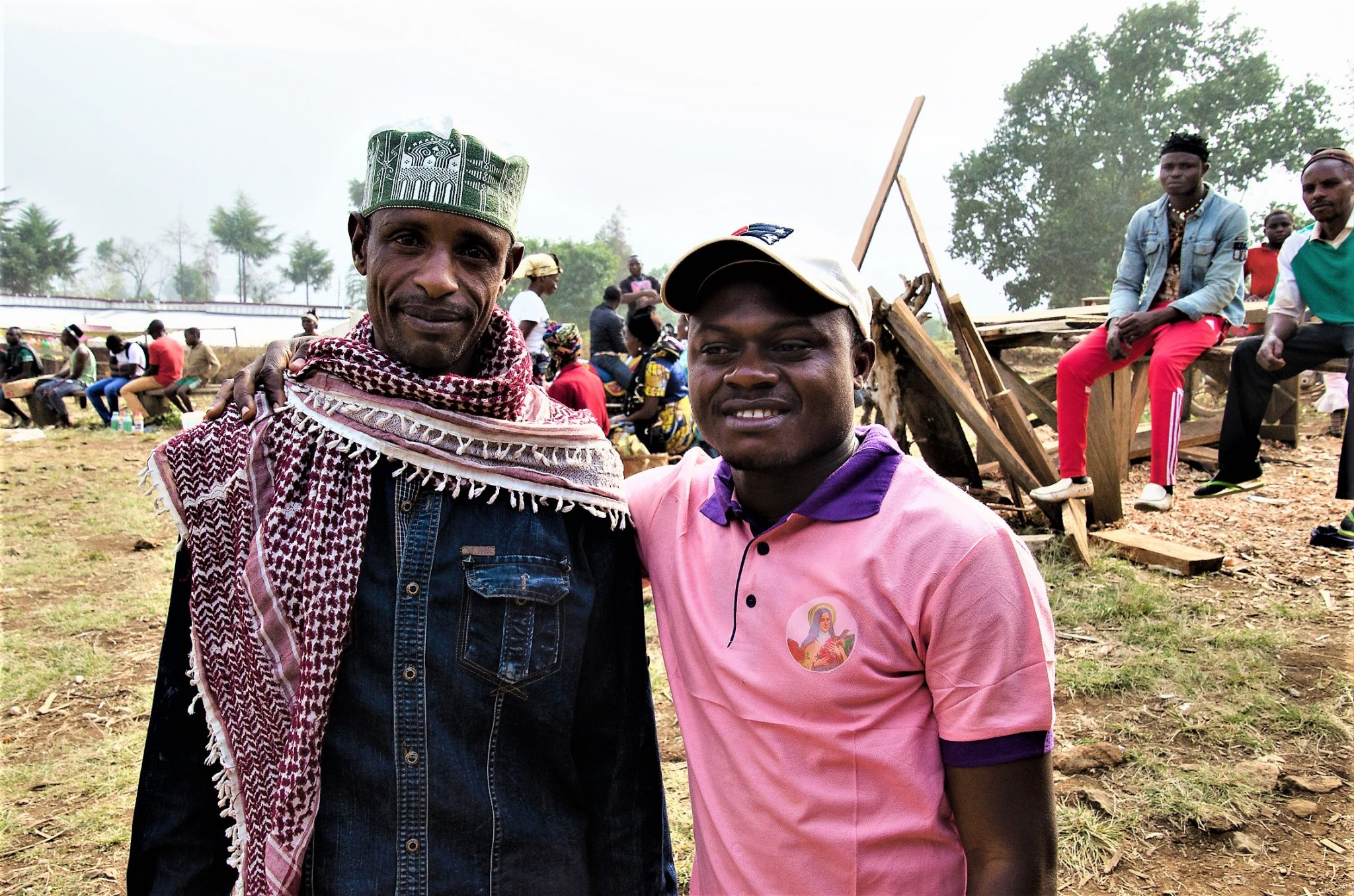 Cameroon: A Mill Hill Missionary Student's Learning Curve
