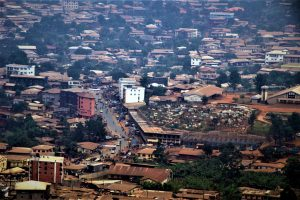 Bamenda, Cameroon: No Clashes, but Fear Reigns
