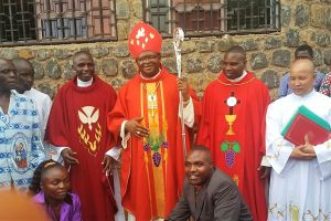 Cameroon Crisis: Catholic Church Should Mediate