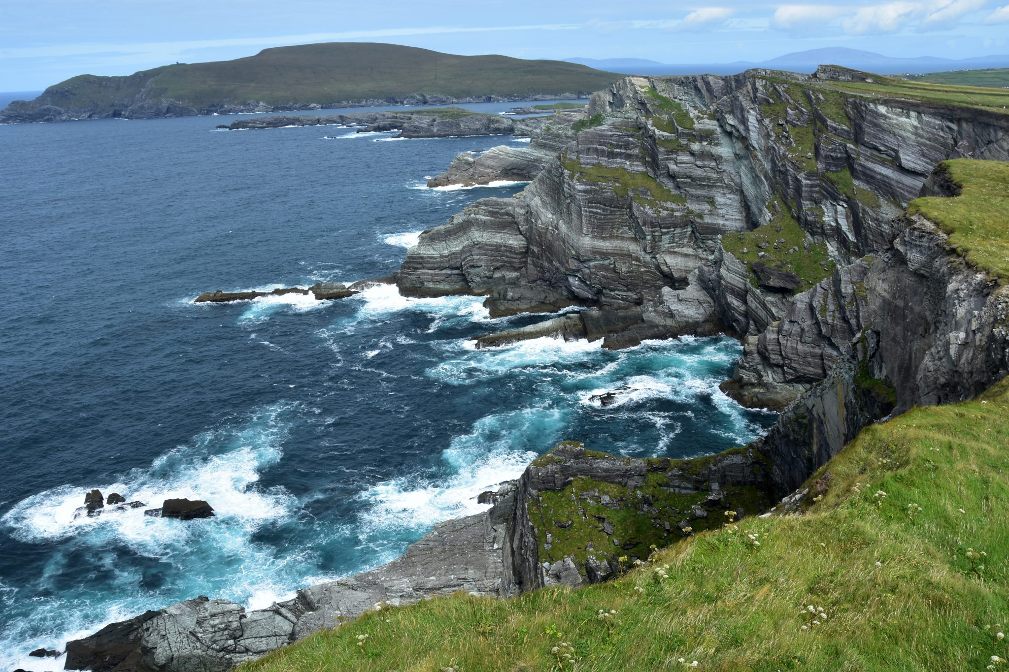 Ireland: Journey to Seamus Heaney Home Place