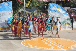 Philippines: Celebrating Faith through Fiestas