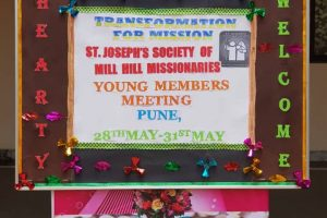 Pune, India: Report on Young Members Meeting