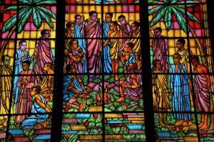 St Charles Lwanga and Companions, Martyrs of Uganda
