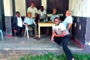 Kenya: Mill Hill Missionaries in Diocese of Malindi Meet