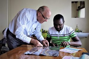 Kisumu, Kenya: Golden Jubilee of a Master Builder