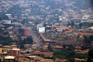 Cameroon: Sliding into Civil War?