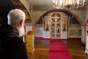 Chevetogne: A Monastery Devoted to Christian Unity (1)