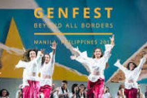 Philippines: Spectacular Focolare GenFest