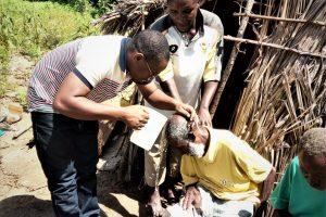 Kipini/Witu, Kenya: Loving Service