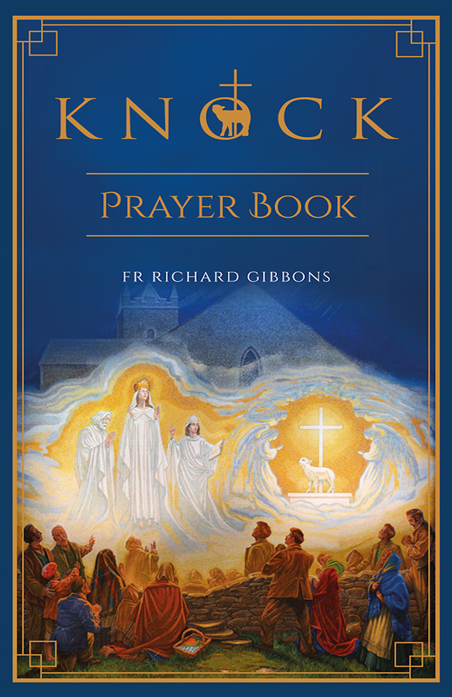 National Marian Shrine at Knock, Ireland: Launch of Prayer Book