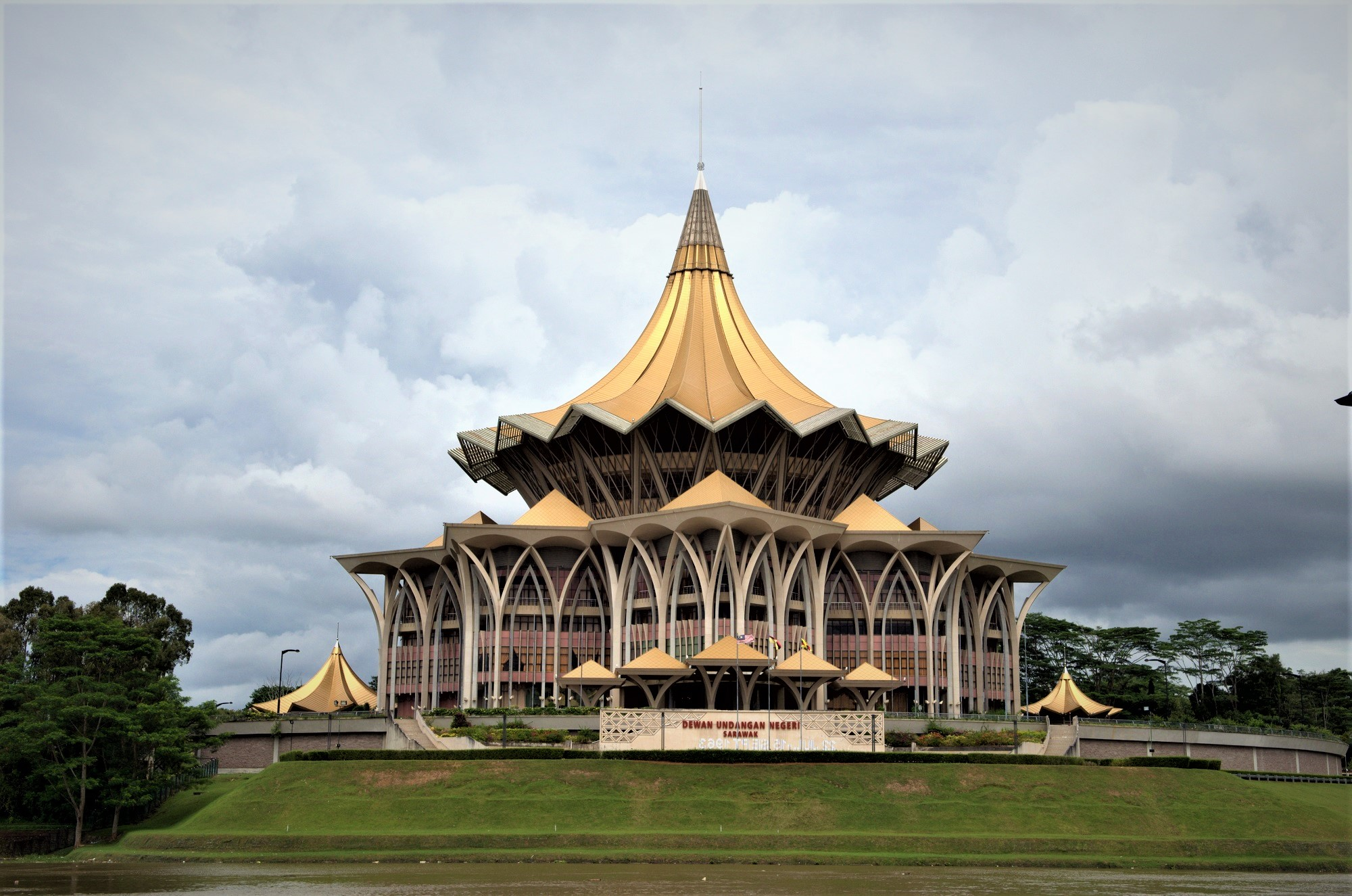 Malaysia: Catholic from Sabah Appointed Top Judge