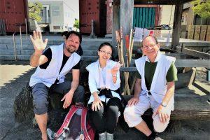 Walking Japan's 'Henro Michi' – the Shikoku 88 Temple Pilgrimage