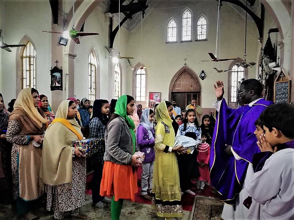 Pakistan: Glimmer of Hope for Religious Minorities