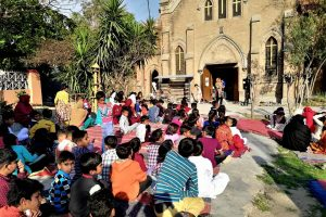 Sindh, Pakistan: Catholic Voice in Provincial Assembly