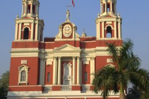India: Goa Traditional Catholic Powerhouse for Asia