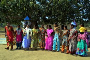Pune, India: Women Challenge Church's Patriarchal Mindset