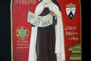 Edith Stein: Brilliant Philosopher – Carmelite Saint