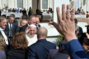 Ireland: Accountability Key Issue Waiting to be Addressed by Pope on Visit