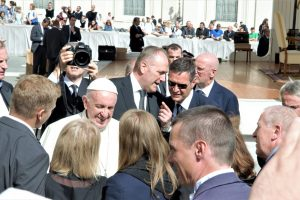 Ireland: Collective Mindset Fragile Ahead of Visit of Pope Francis